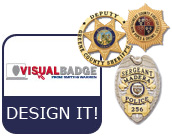 Design your custom badge
